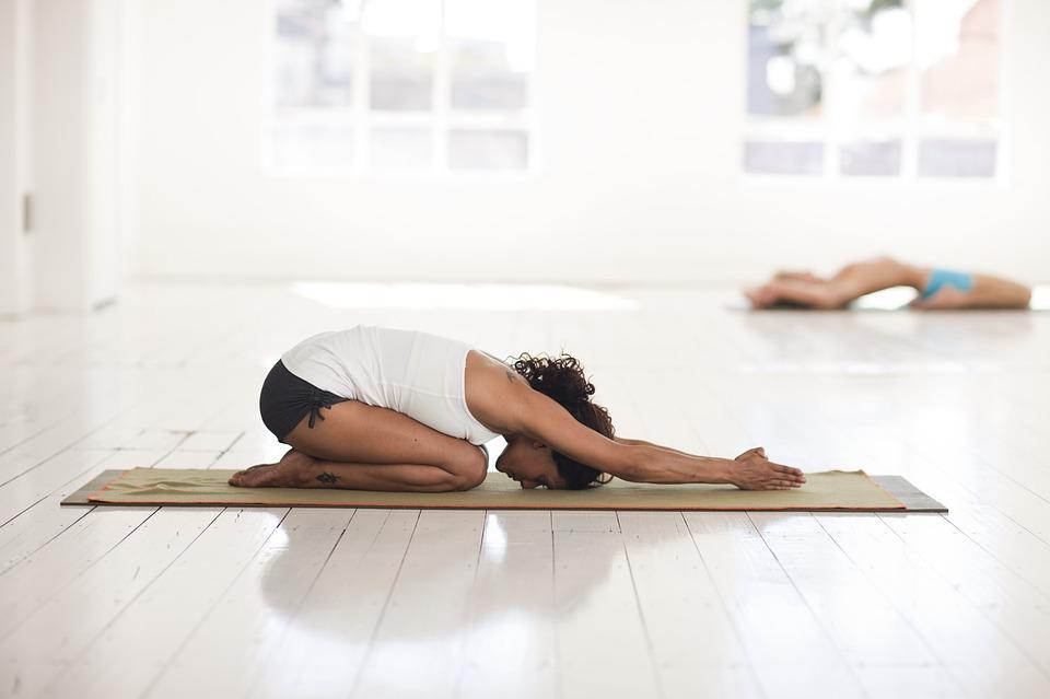 Ce este yoga Daoista?